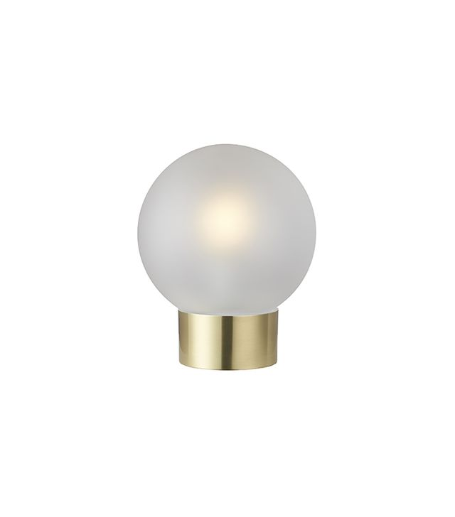 CB2 Oracle Table Lamp