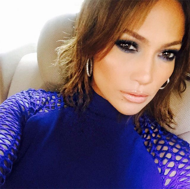 J.Lo Got an Even SHORTER Bob—See the Photo!