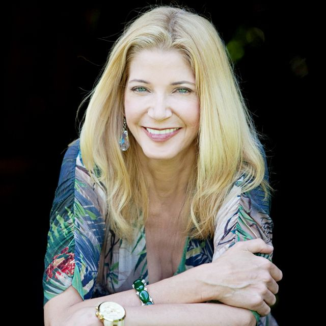 Candace Bushnell Lists Her Enviable Greenwich Village Apartment