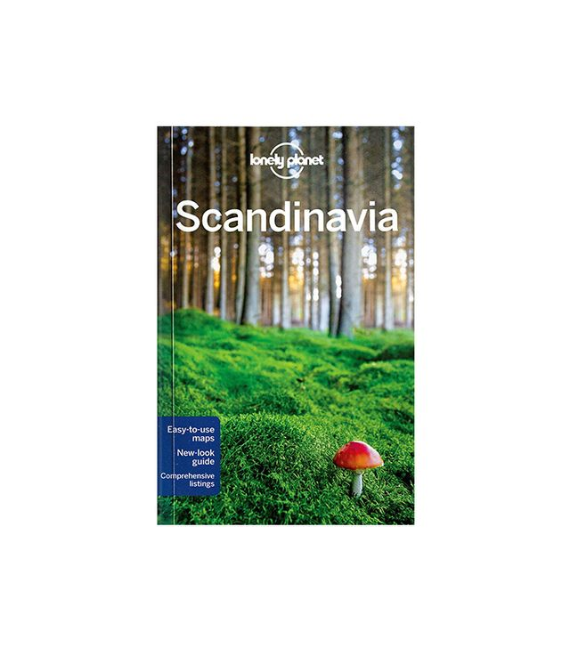 Lonely Planet Scandinavia