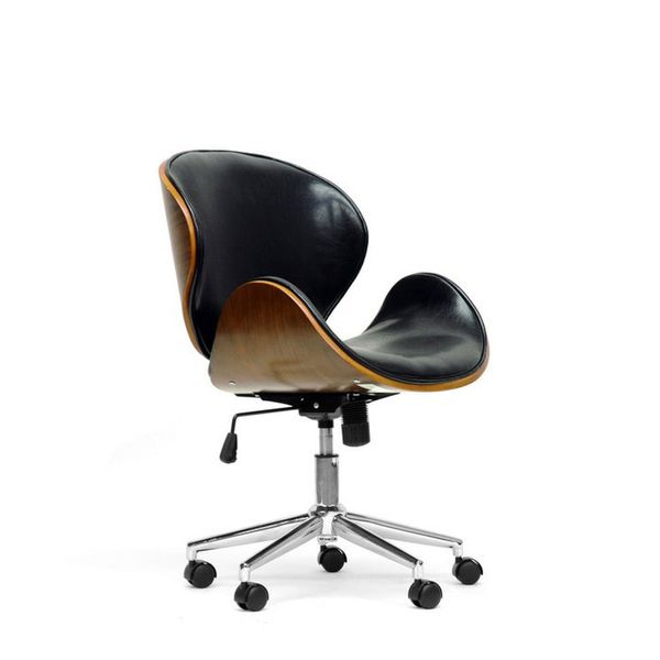 Dot&Bo Modern Wave Office Chair