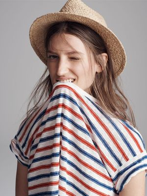 New York or Paris? Why Madewell Wants You to Pick a Side