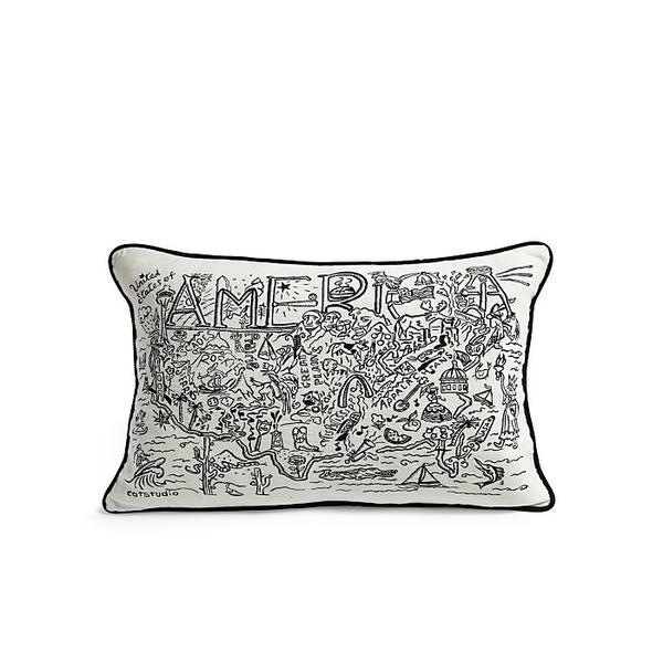 Mitchell Gold + Bob Williams America Pillow