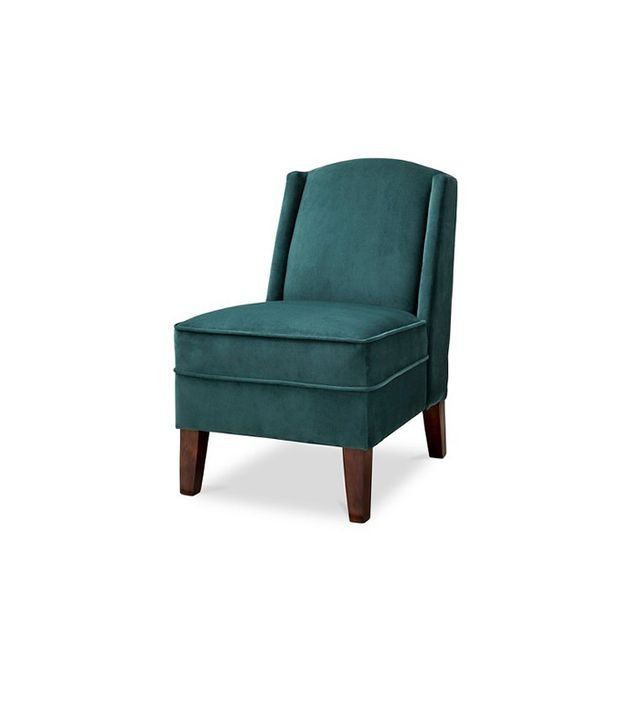 Threshold Modified Wingback Chair