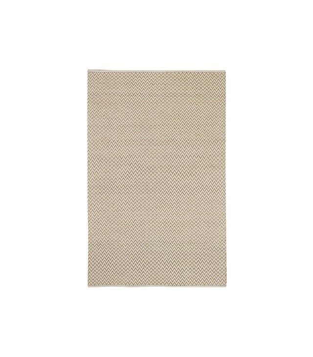 Capel Sahara Chevron Area Rug
