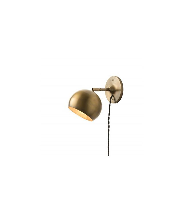 Schoolhouse Electric Co. Issac Sconce