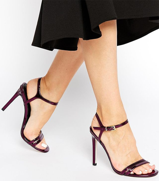 ASOS Haphazard Heels