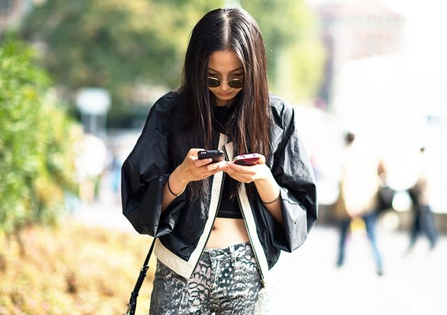 The New App That Every Fashion Girl Should Download
