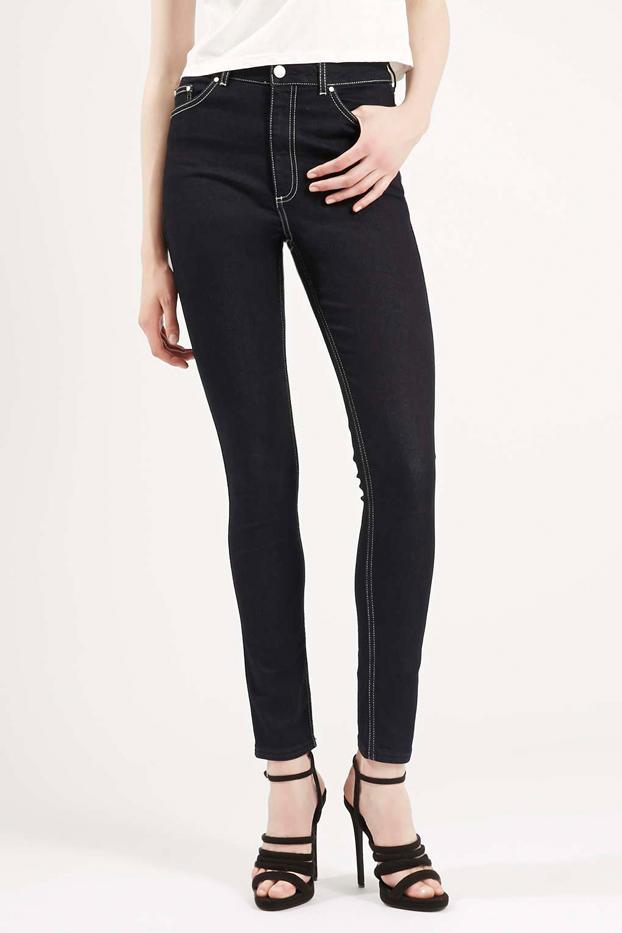 Topshop Archive Debbie Skinny Jeans