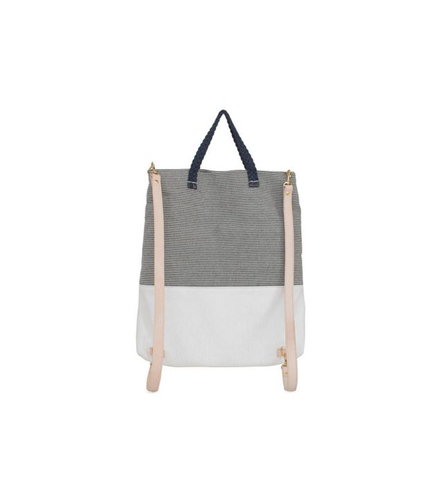 Clare V. Matilde Backpack