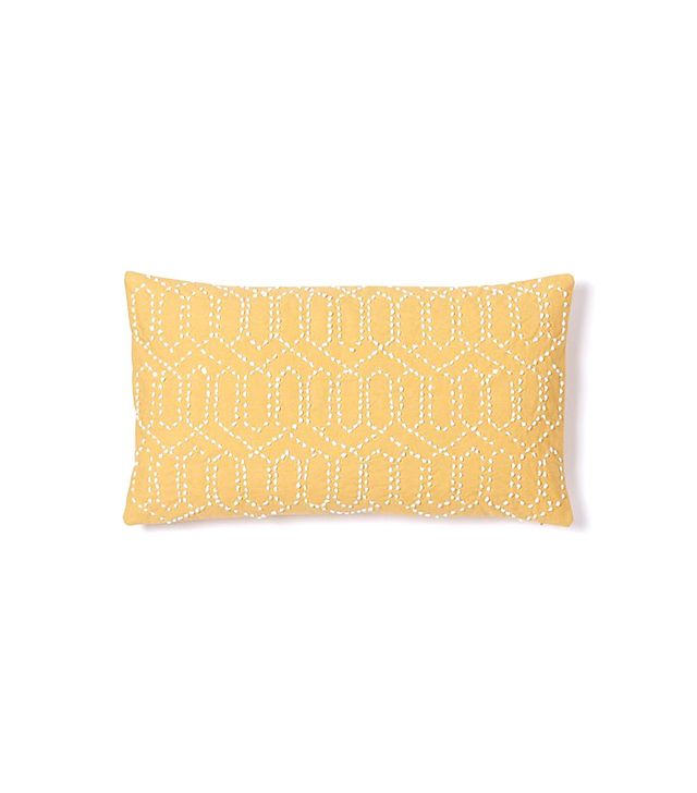 West Elm Jay Street Gantha Pillow Cover