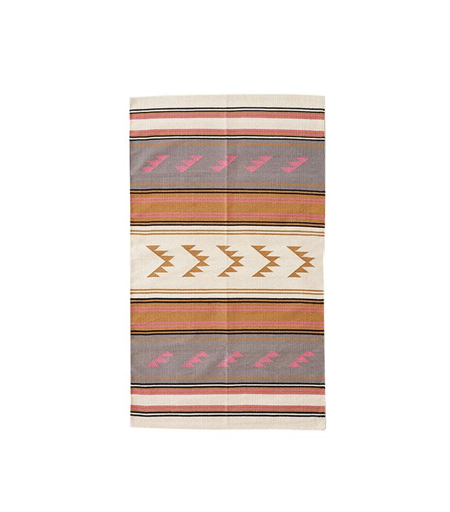 Assembly Home Maude Triangle Woven Rug