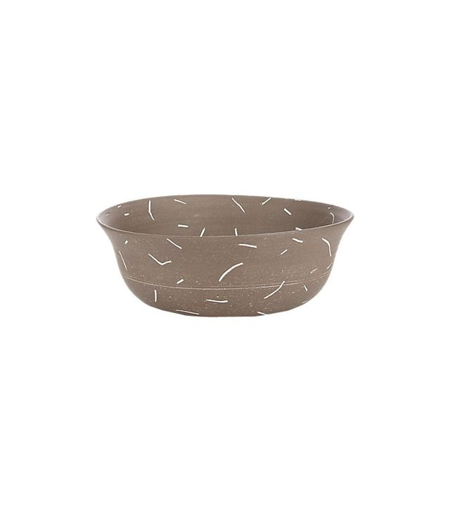 "Workaday ""Confetti"" Bowl"