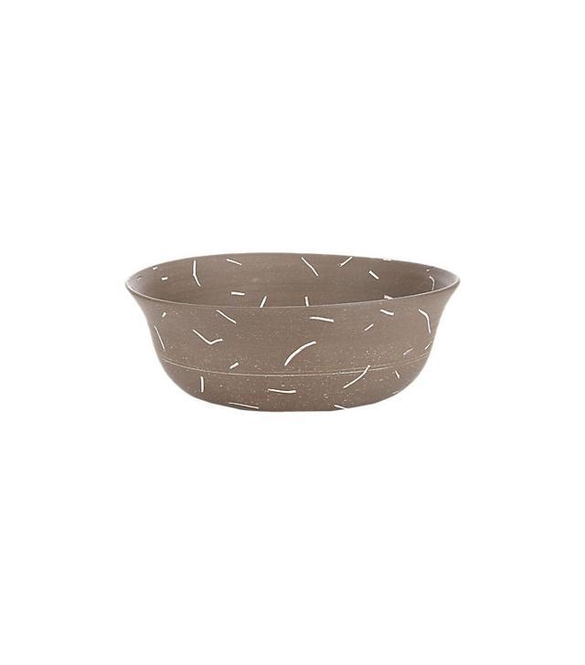 "Workaday ""Confetti"" Bowl"