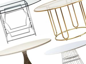Shop Stylish Round Dining Tables at Every Price