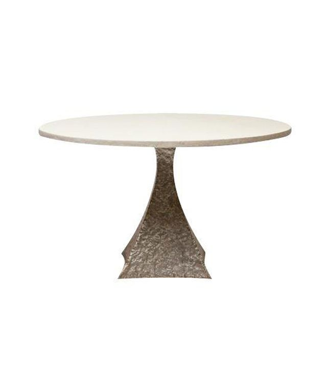 Made Goods Shagreen Dining Table