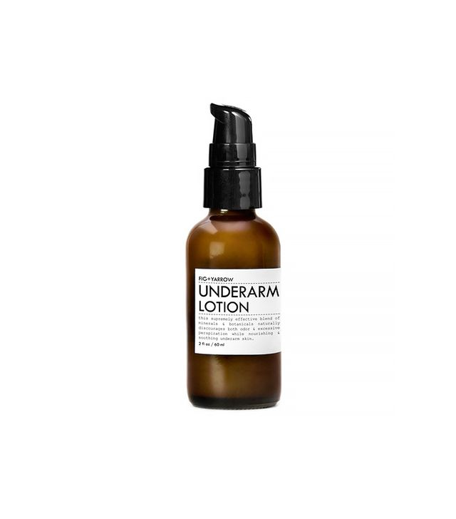 Fig + Yarrow Underarm Lotion Tonic