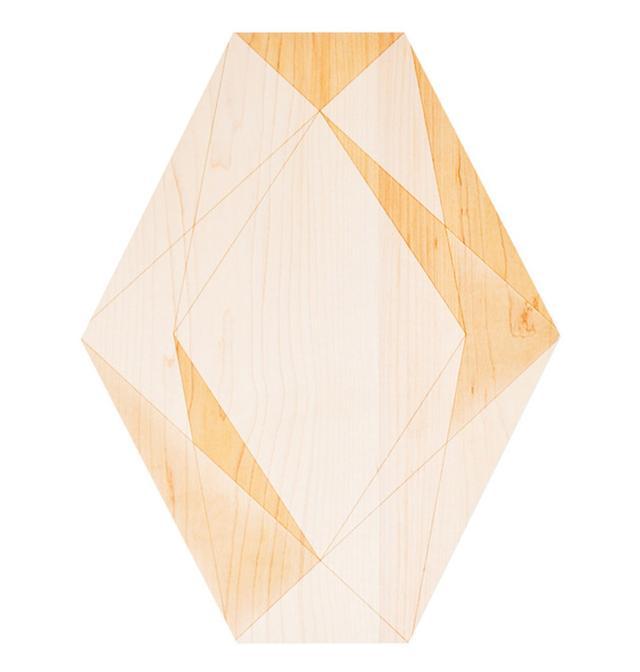A Cutting-Edge Cutting Board
