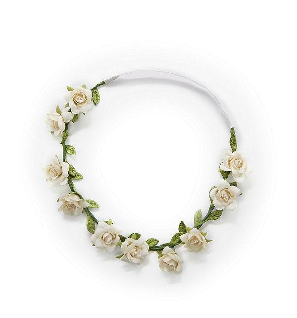 GB Girls Flower Crown