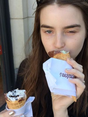 The Funniest Models to Follow on Instagram
