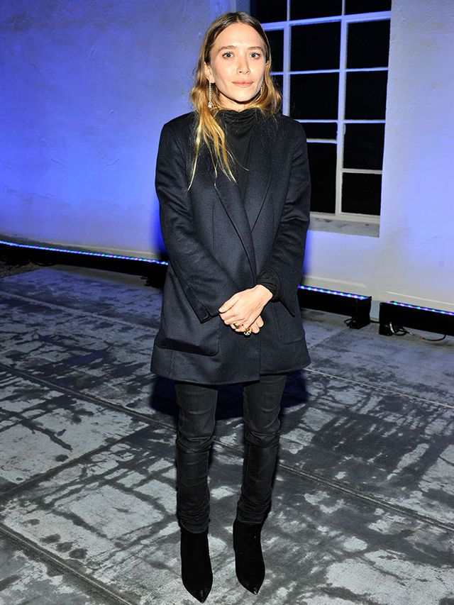 Mary-Kate Olsen Wants You to See This Fashion Film