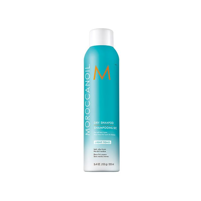 MoroccanOil Dry Shampoo in Light Tones