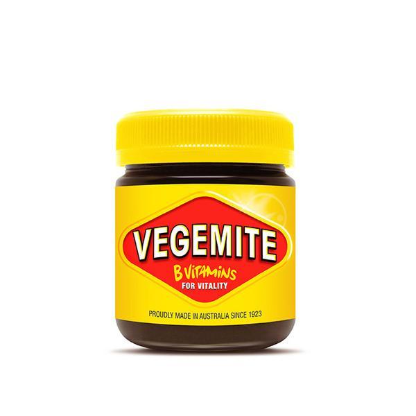 Kraft Vegemite Spread