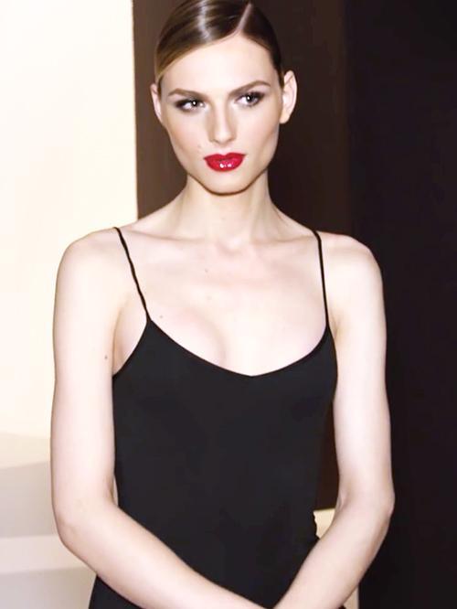 Transgender makeup model-2538