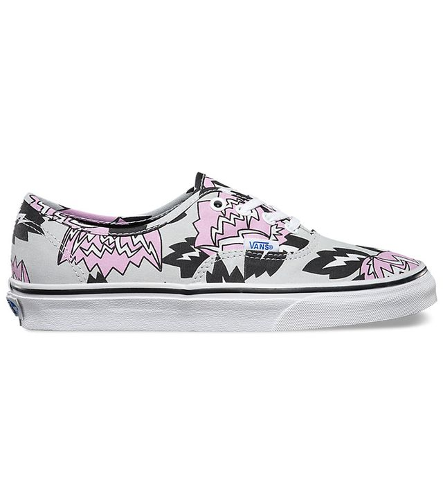 Vans Eley Kishimoto Authentic Sneakers
