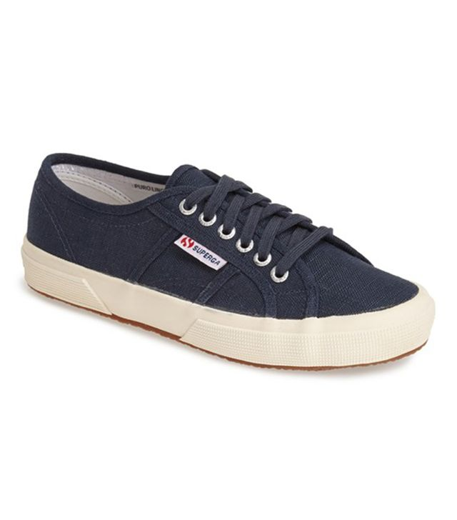 Superga Linu Linen Shoes
