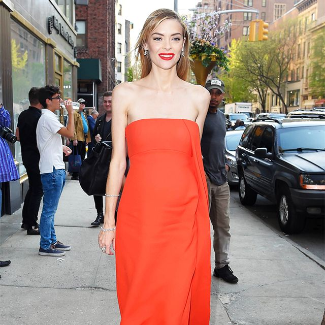Jaime King Welcomes a Baby Boy!