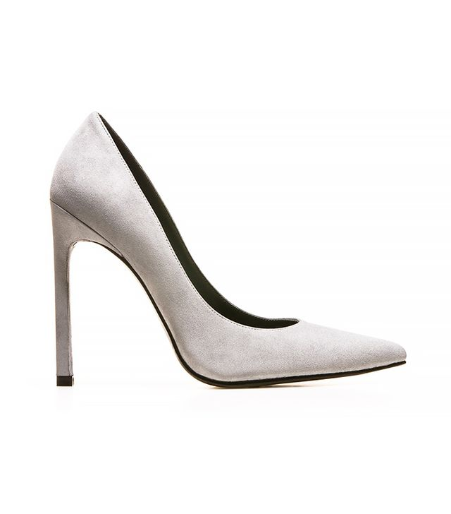 Stuart Weitzman The Queen Pumps
