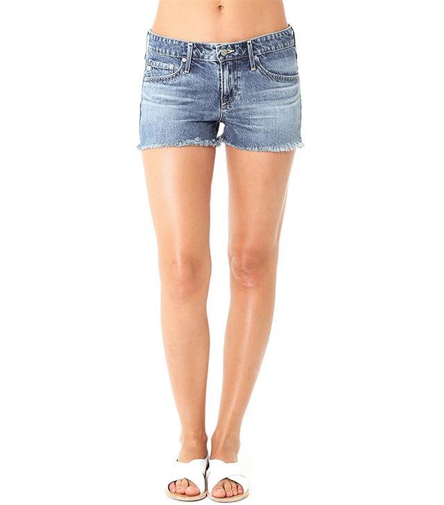 AG Jeans The Bonnie Shorts