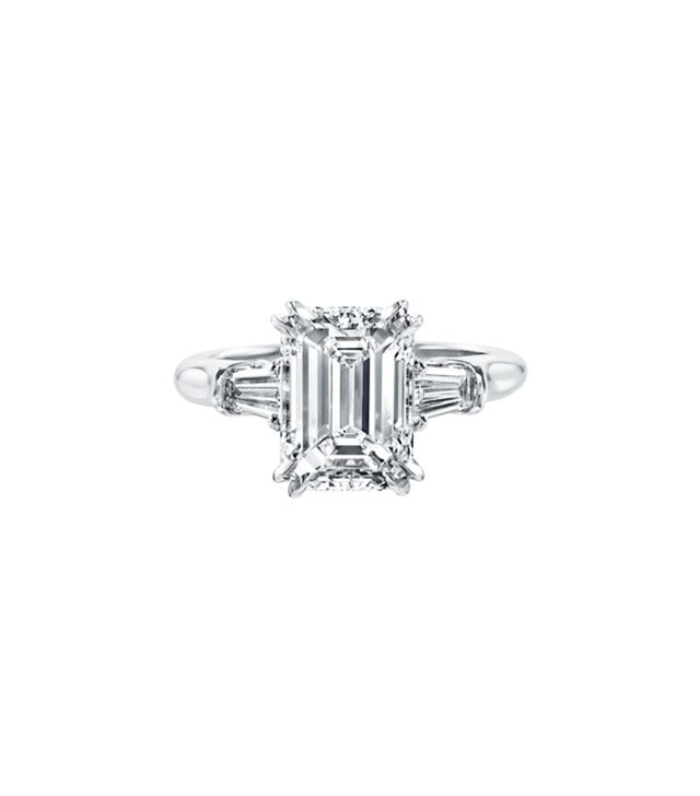 The Engagement Rings Of Sex And The City Shop 20 Look