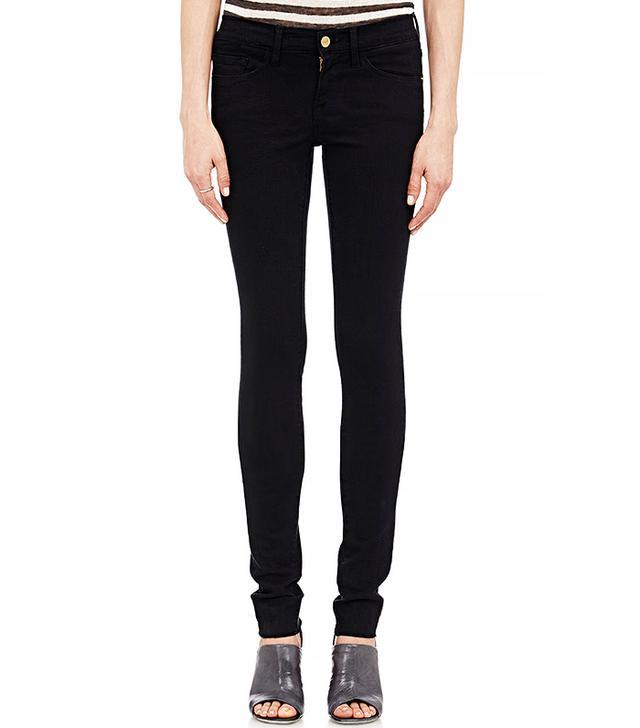 Frame Denim Karlie Forever Skinny Jeans