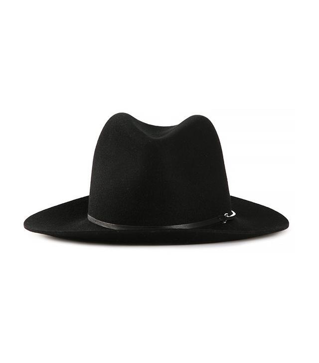 Janessa Leone Floppy Fedora Hat