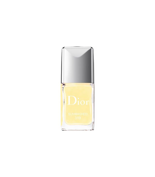 Dior Tie Dye - Vernis Gel Shine & Long Wear Nail Lacquer