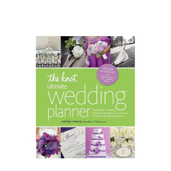 Carley Roney The Knot Ultimate Wedding Planner