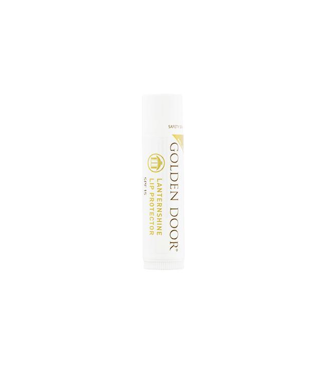 Golden Door Lanternshine Lip Protector SPF #15