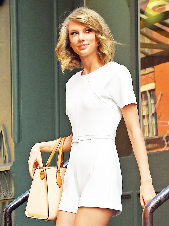Taylor Swift Is Launching A Clothing Line Who What Wear