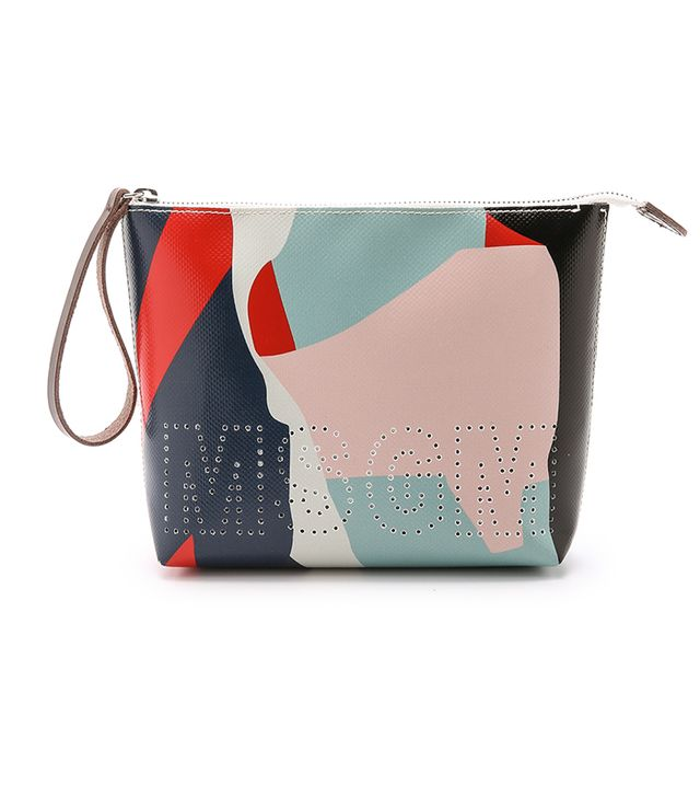 MSGM Perforated Pouch