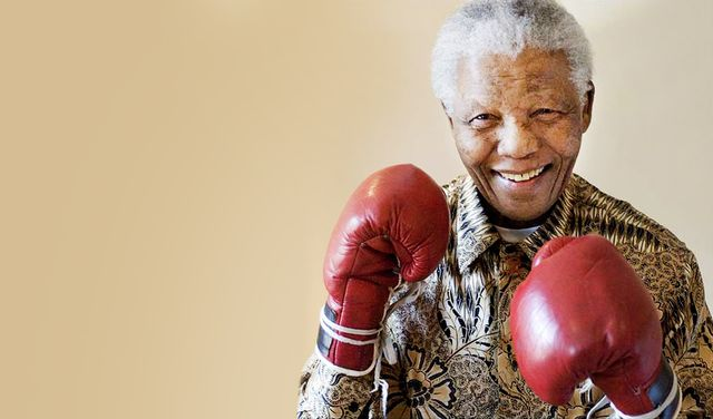 The Most Inspiring Nelson Mandela Quotes Ever