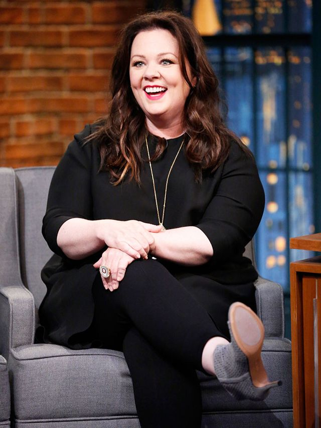 Melissa McCarthy's Fashion Advice Is Super Empowering ...