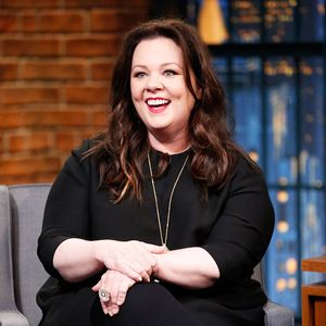 Melissa McCarthy's Fashion Advice Is Super Empowering