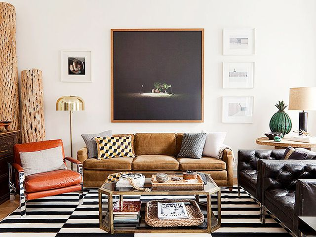 How to Keep Your Home From Looking Dated
