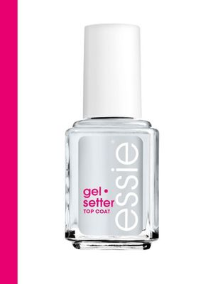 The UV-Free Gel Topcoat That Will Change Your Life