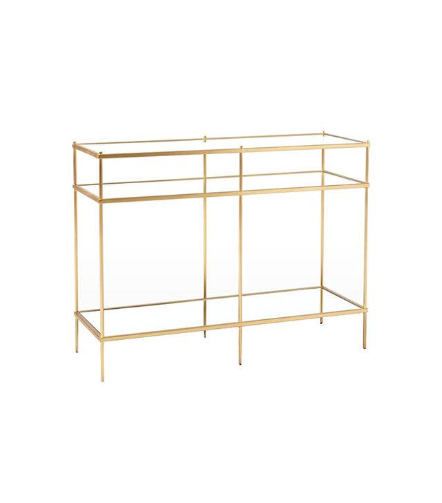 West Elm Terrace Console