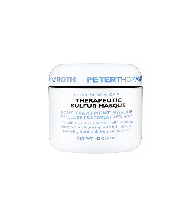 Peter Thomas Roth Therapeutic Sulphur Masque