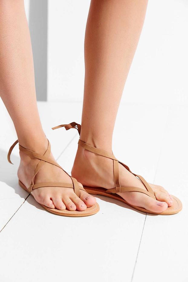 Ecote Athena Sandals