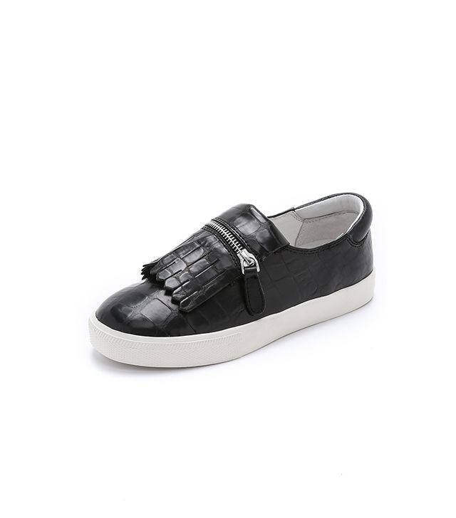 Ash Instant Slip On Sneakers